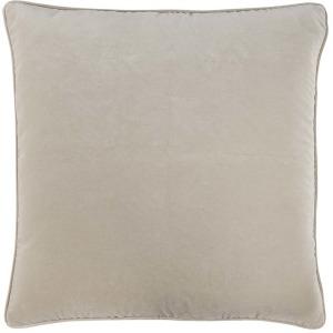 Bed Sol Natural Euro Sham