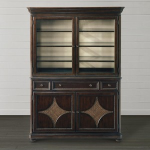 Moultrie ParkChina Cabinet