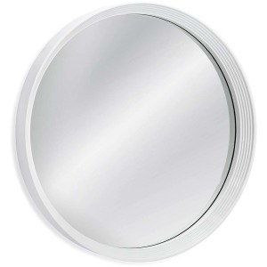 Locklyn Wall Mirror Round