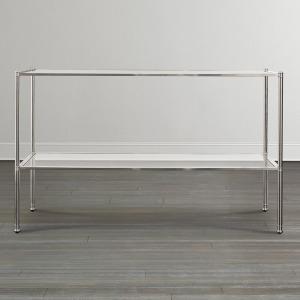 MetropolitanConsole Table