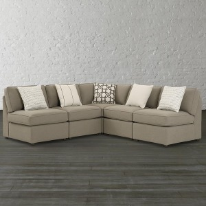 BeckieL-Shaped Sectional