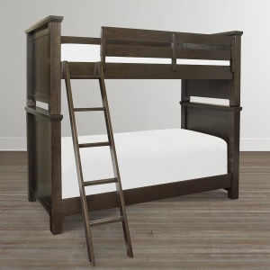 Wakefield Twin Over Twin Bunk Bed