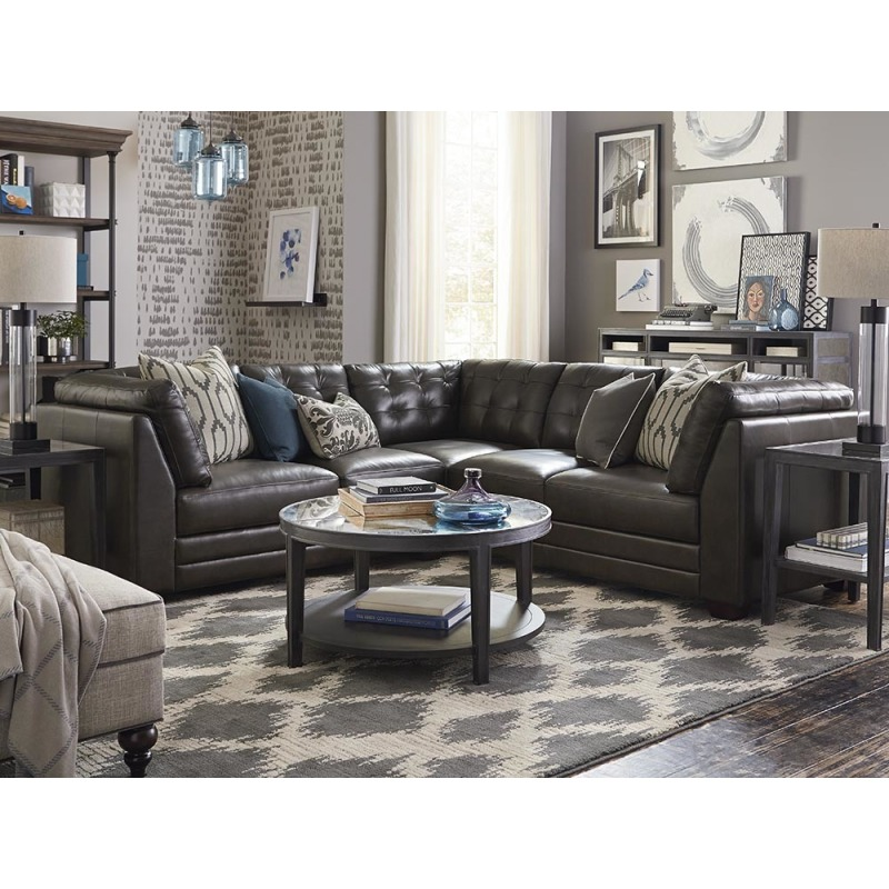 Affinity Small L-Shaped Sectional