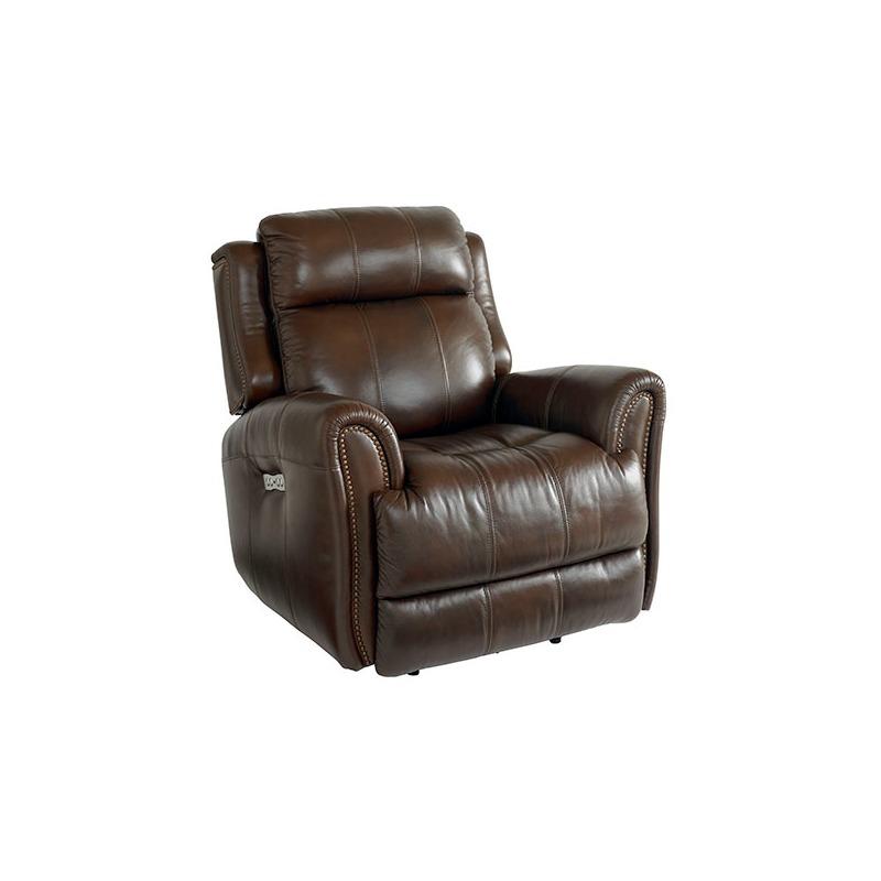 Wondrous Marquee Chocolate Power Recliner Machost Co Dining Chair Design Ideas Machostcouk