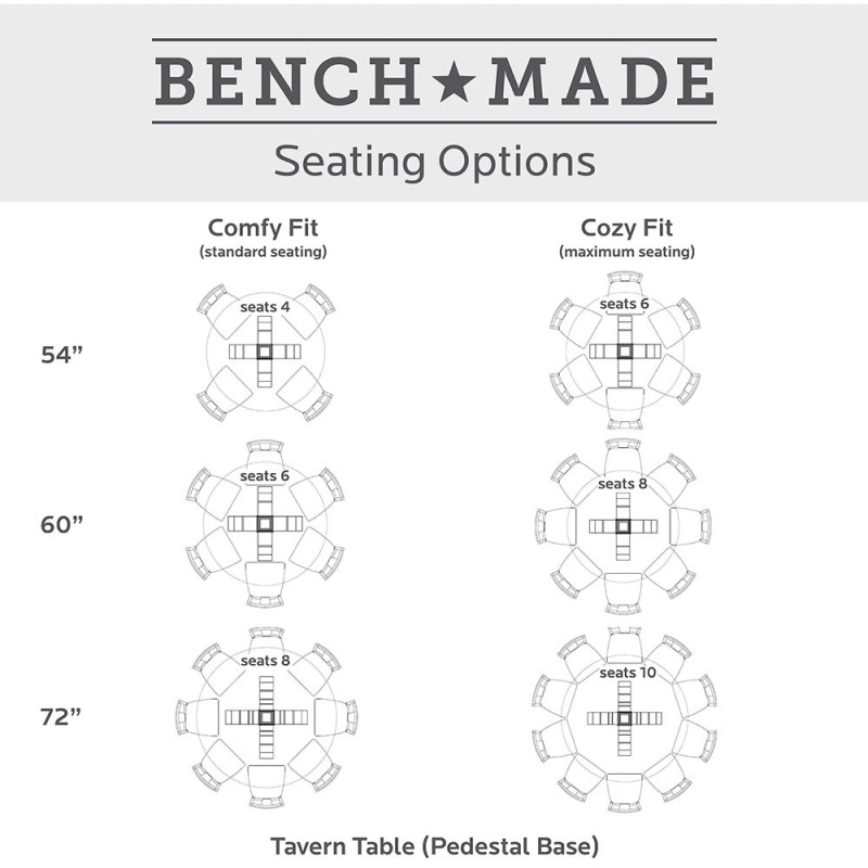 Bench*Made 54