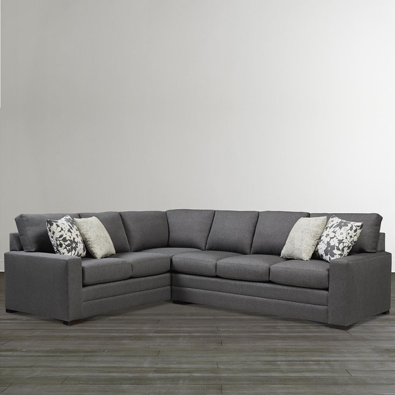 Braylen Large L Shaped Sectional By