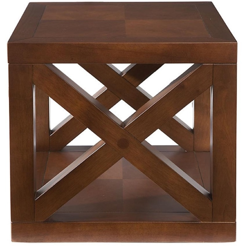 AxisCube Table