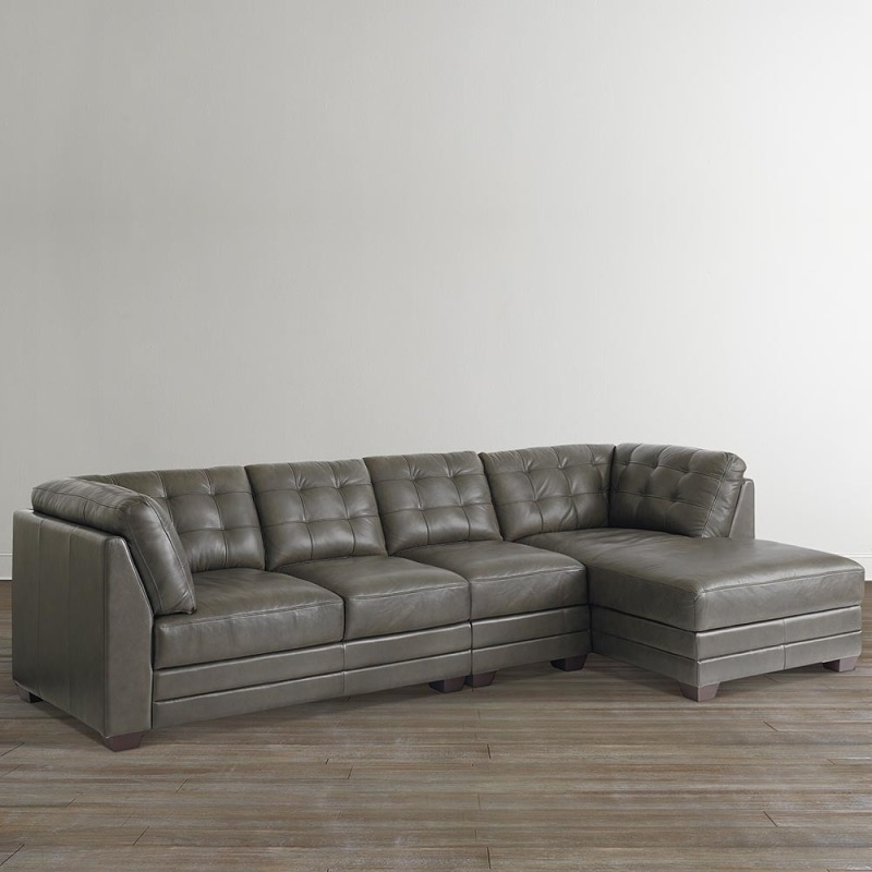 Affinity Right Chaise Sectional