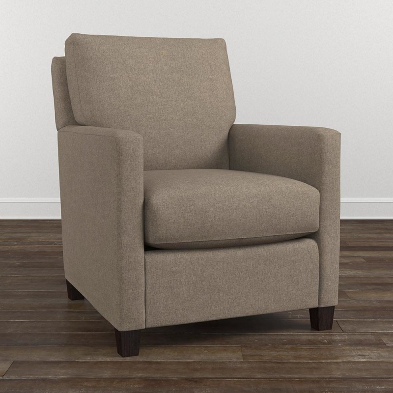 Trent Accent Chair $849