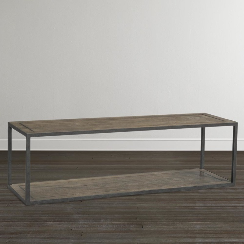 Artisanal Long Cocktail Table