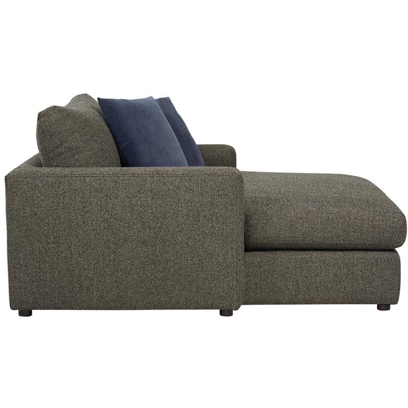 Allure Freestanding Chaise $1,299