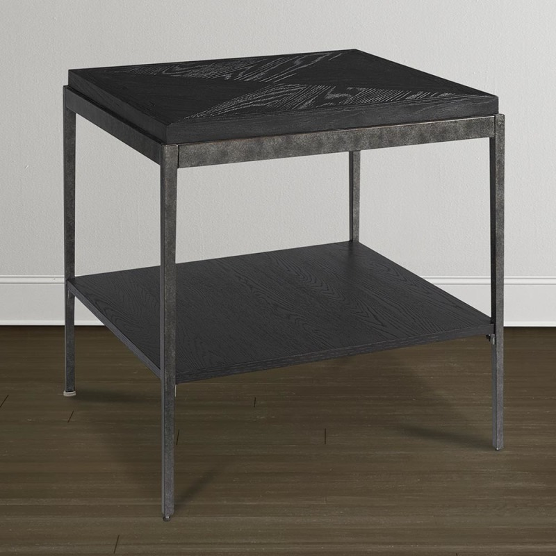 Bratton End Table