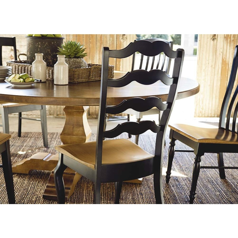 Bench*Made Side Chair $349