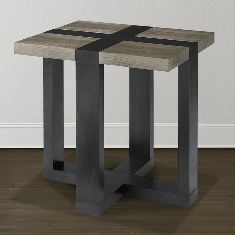 Bench*Made Skyline End Table