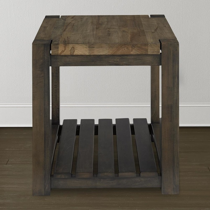 Bench*Made Hampton End Table