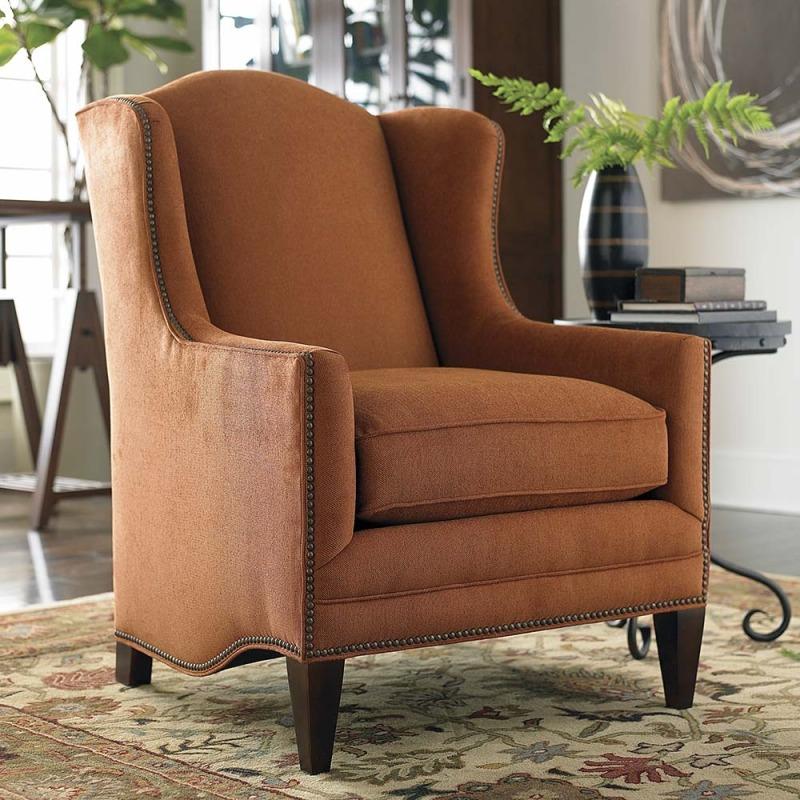 FlemingAccent Chair