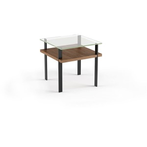 Terrace Square End Table