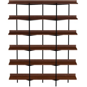 Kite 6-Tier Shelf