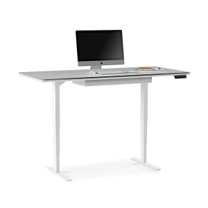Centro Standing Desk w/Storage Drawer