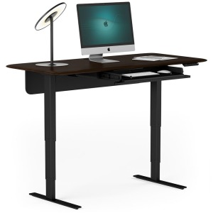 Sola Height-Adjusting Standing Desk