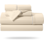 Dri-Tec Lite Sheet Set - Champagne -Cal King