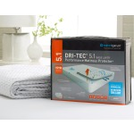 Dri Tec 5.0 Split King Mattress Protector