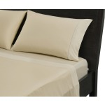 BASIC SHEET SET FROST- TWIN
