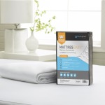 Mattress Skin Encasement - King