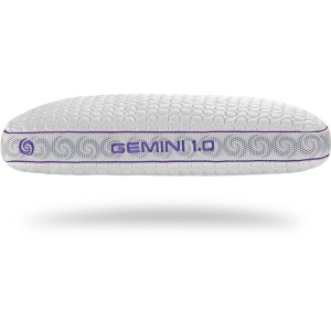 Gemini 1.0 Pillow- Removable Cover