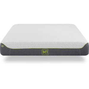 M1 TWIN SIZE PERFORMANCE MATTRESS