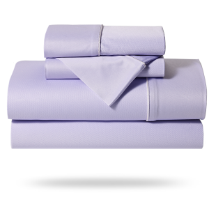 Dri-Tec Lite Sheet Set -Lavender-King