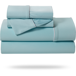 Dri-Tec Lite Sheet Set -Seafoam-Queen