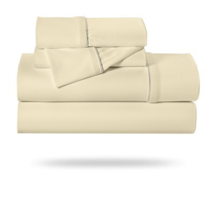 Dri-Tec King Sheet Set - Champagne