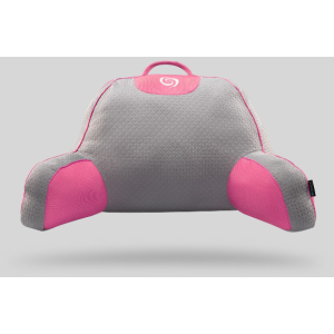 Back Rest Grey/Pink (19x15x18)