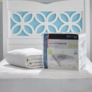 BG-X Performance Mattress Protector, Warrany- Full