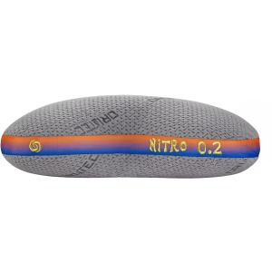 BG-X Nitro 0.2,Side Sleeper Pillow-Personal(20