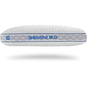 Gemini 2.0 Pillow  Removable Cover