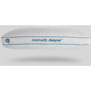 Position Stomach Sleeper Performance Pillow