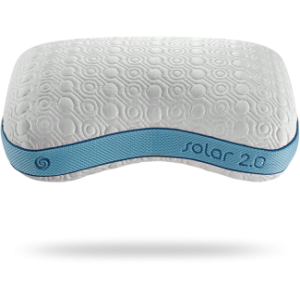 SOLAR 2.0 MEDIUM PILLOW