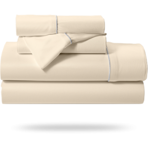 Dri-Tec Lite Sheet Set -Champagne King