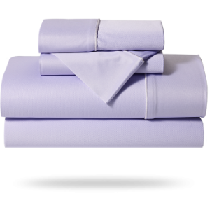 Dri-Tec Lite Sheet Set -Lavender Queen