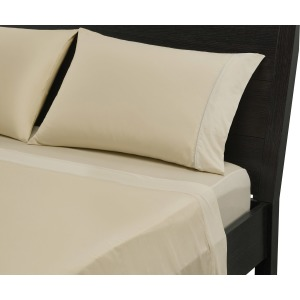Basic Sheet Set Frost - Twin
