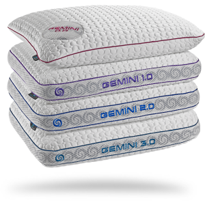Gemini Series Pillow