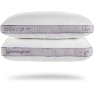 Low & High Pillow