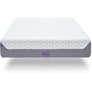 M2 Mattress-Plush-Full