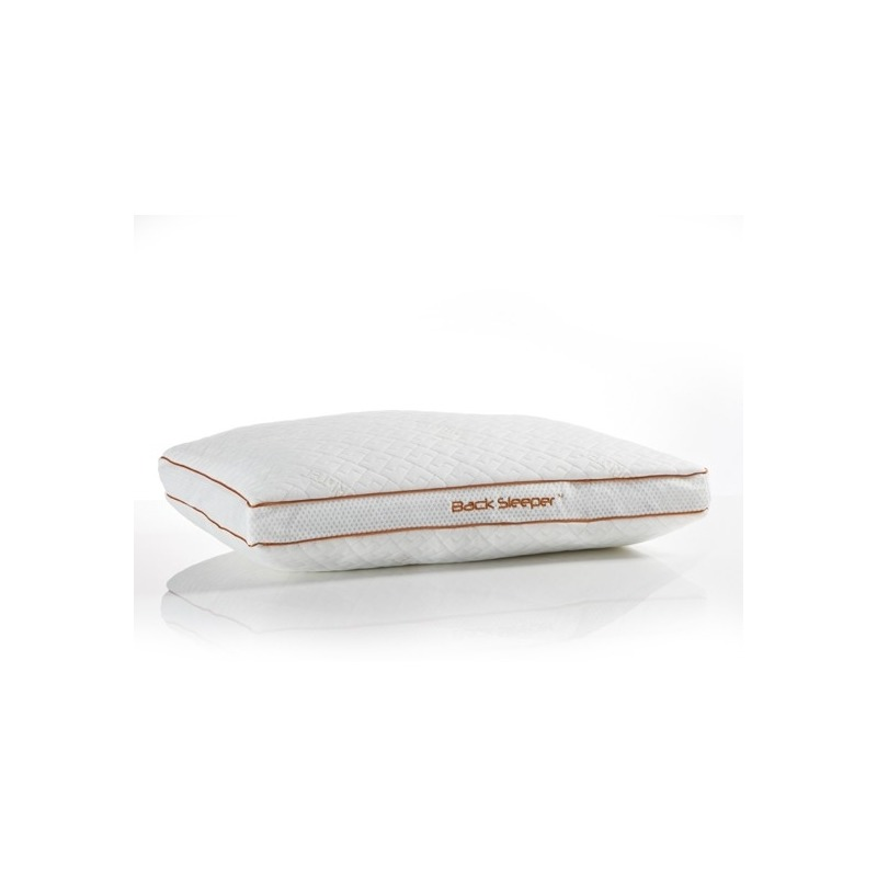 Align Position Pillow for Back Sleepers in Queen