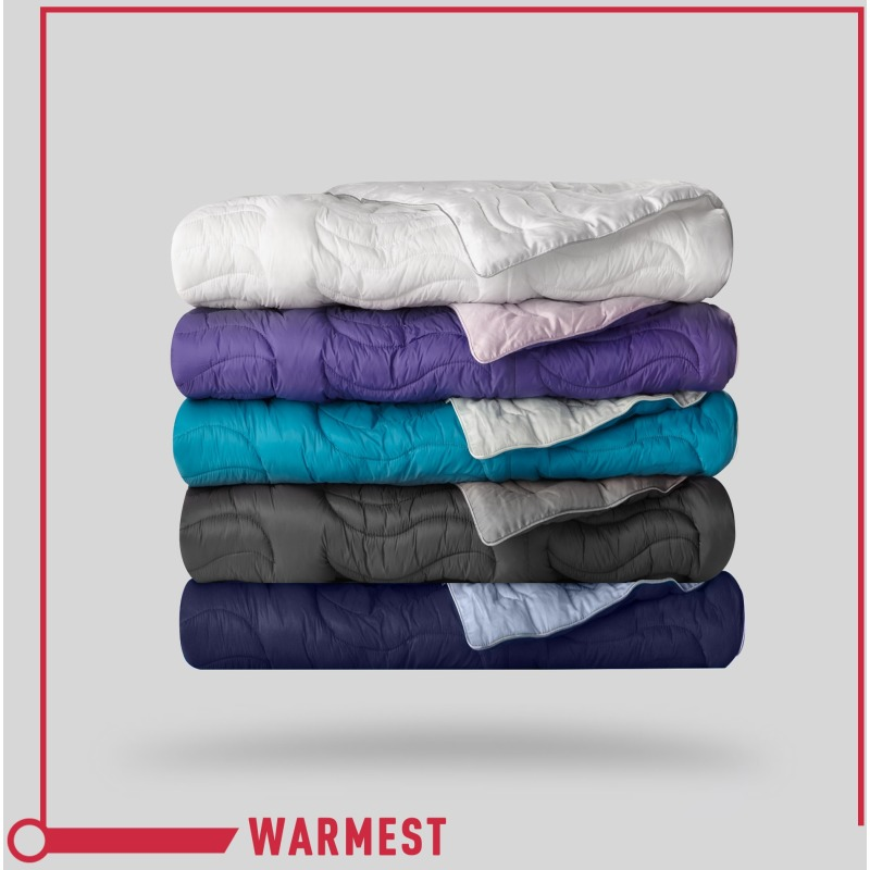 Warmest Performance Blanket