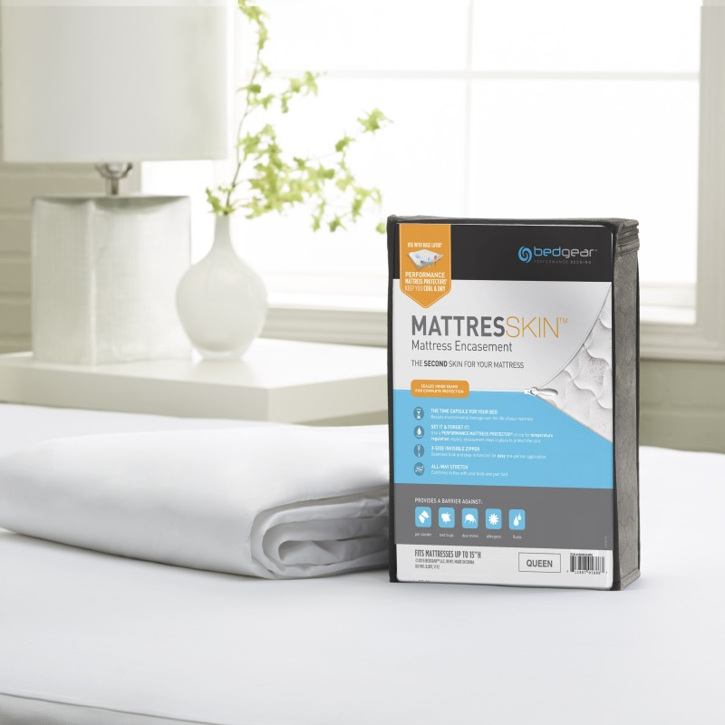 Mattress Skin Encasement - Twin XL