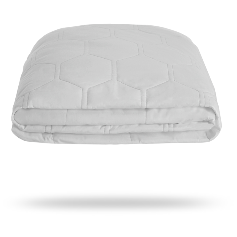 Hyper-Cotton Mattress Protector