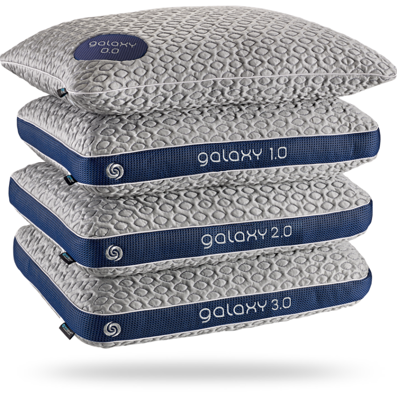 Galaxy 2.0 Pillow